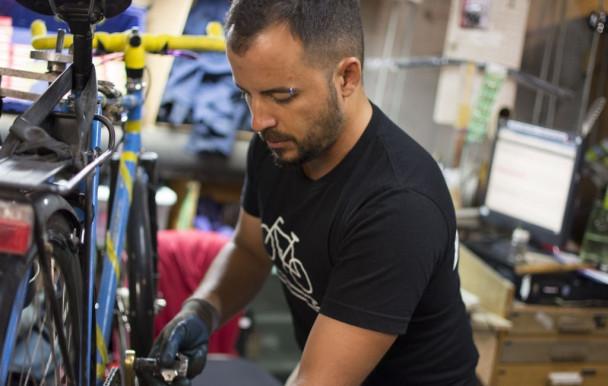 Promouvoir  le cyclisme à l'UdeM