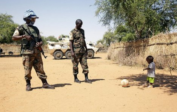 Soudan : une année de la paix marquée par les conflits