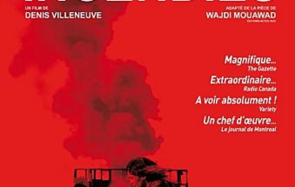 Quand un film québécois sort en France