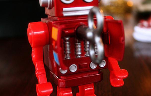 Les robots et nous
