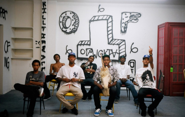 Odd Future Wolf Gang Kill Them All : le rap des enfants perdus