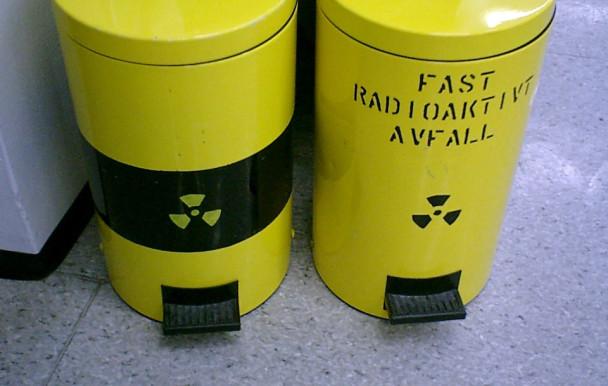 Pas de bac vert pour l'uranium