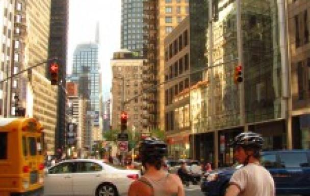 Le XXIe siècle sera cycliste ou ne sera pas