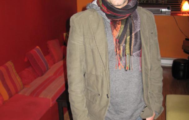 Martin Léon, all in
