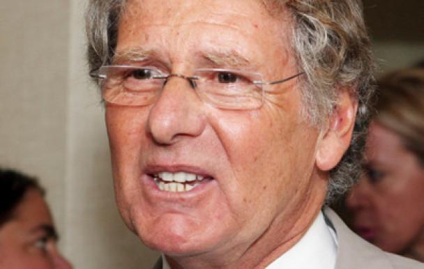 Un ex-conseiller de Jean Charest à l'UdeM
