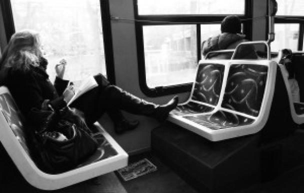 Autobus 51 ou métro - Le duel