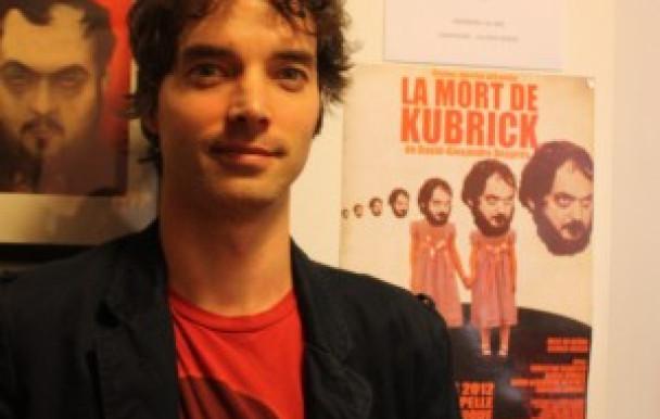 Théâtre : Obsédé par Kubrick