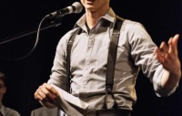 UdeM en spectacle : Le blues du politologue
