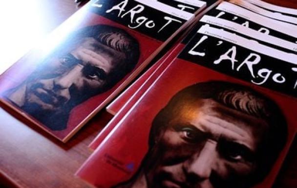 L'ARgoT : César et les historiens
