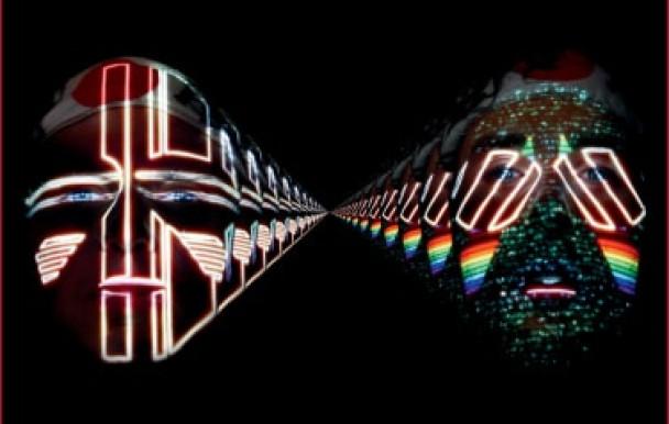 Trithérapie musicale : Beat Market - Red Magic