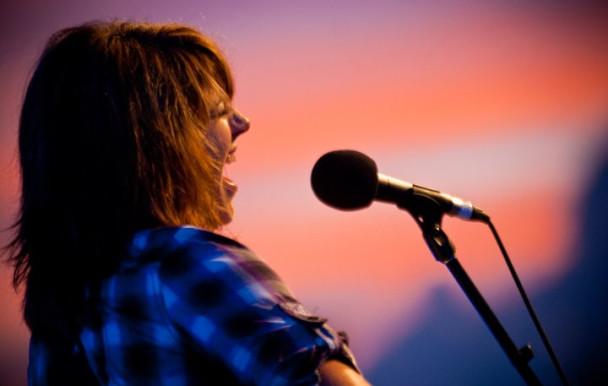 Lisa LeBlanc annule son concert pour Diapason