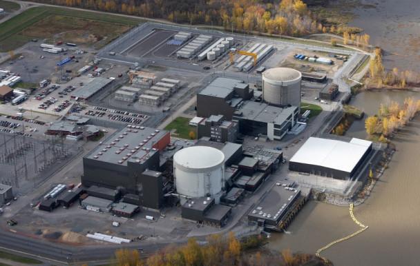 Fini Gentilly-2, fini la recherche en génie nucléaire?
