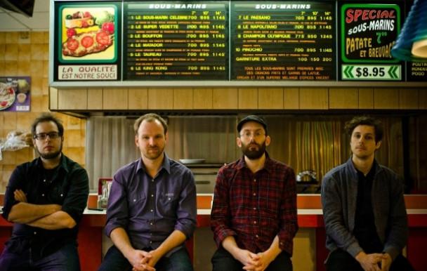Top 10 albums québécois de 2012