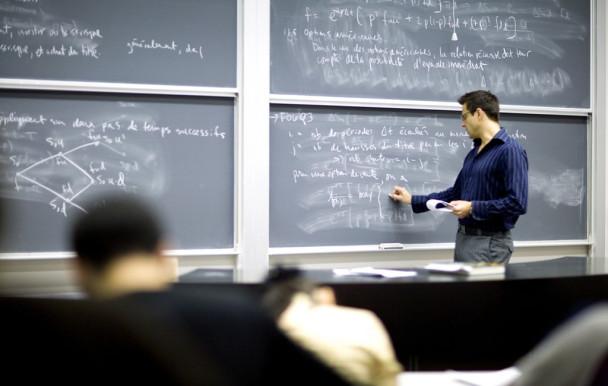 Des ateliers d'entraide pour professeurs