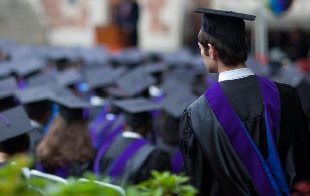 Près de 127 000 nouveaux diplômés au Québec