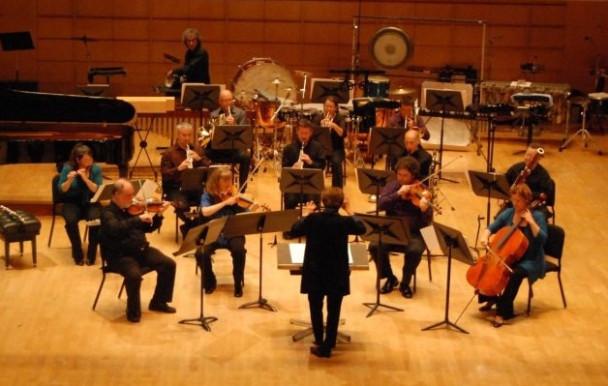 Un quatuor professionnel pour de jeunes compositeurs