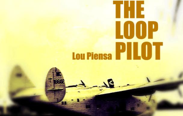 Trithérapie musicale : Lou Piensa - The Loop Pilot