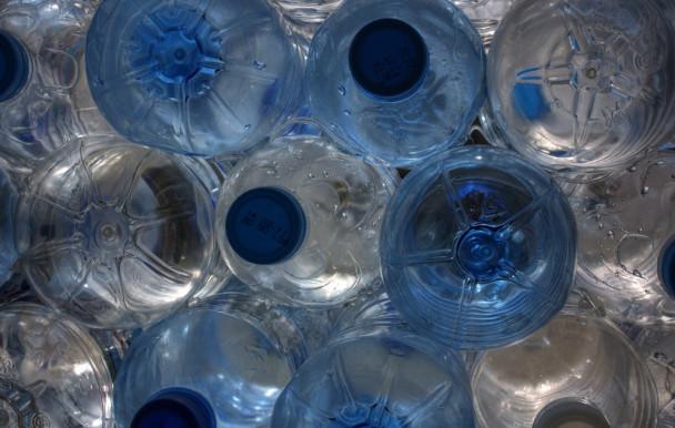 Les bouteilles d'eau ne feront pas leur rentrée à l'UdeM