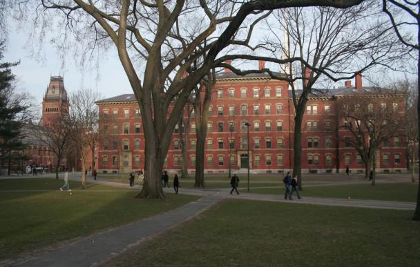 Harvard s'attaque au sexisme