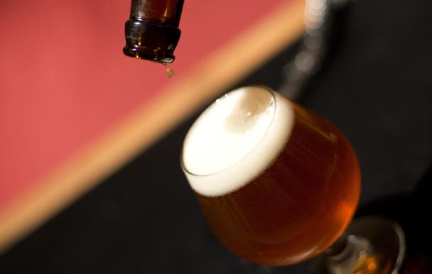 Une bière aux saveurs de l'UdeM