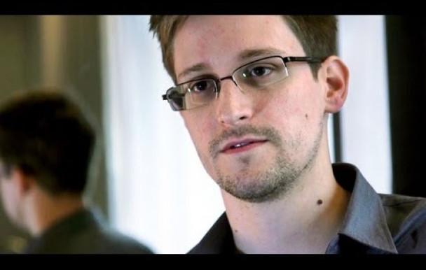 Edward Snowden, futur président d'honneur de l'université de Glasgow?
