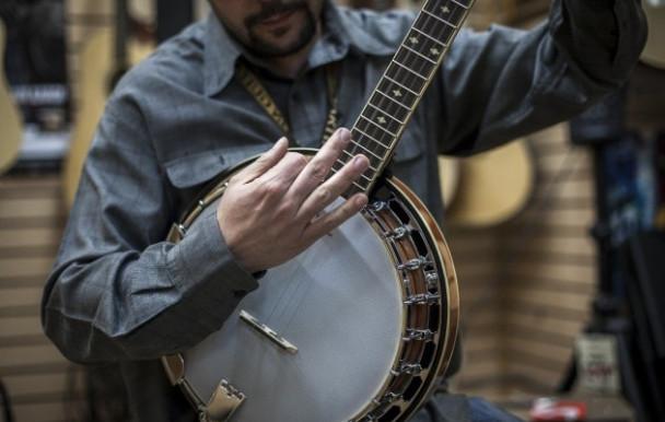 Étudiants: à vos banjos!