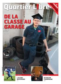 De la classe au garage