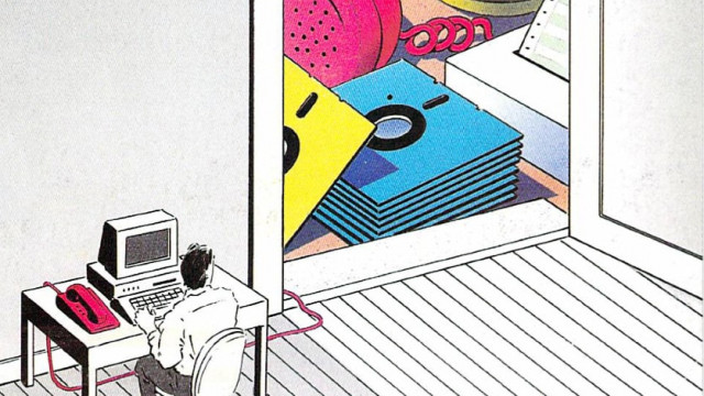 Lecture sur écran : le risque du dépaysement