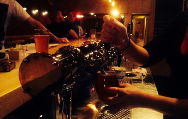 Montréal et ses temples de la bière