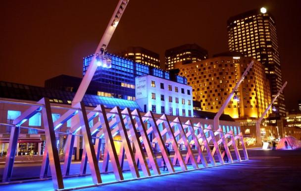 Des idées de grandeur pour les 375 ans de Montréal