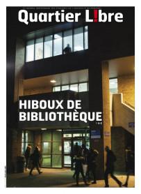 Hiboux de bibliothèque