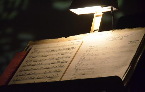 La symphonie de l'année