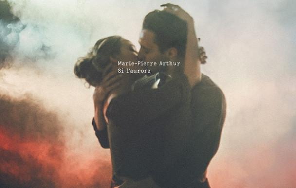 Critique de Si l'aurore de Marie-Pierre Arthur