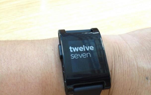 L'avènement des montres intelligentes