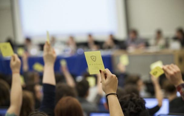 La FAÉCUM annonce son affiliation à l'Union étudiante du Québec