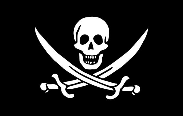 Pirates assumés
