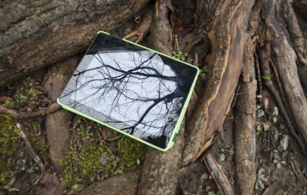 Plus verte, la tablette ?