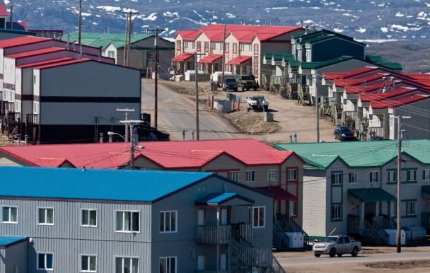 Une université dans l'Arctique canadien
