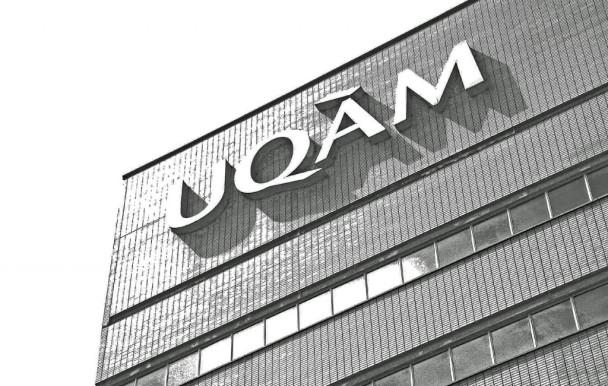 L'UQAM fait une pause avec la grève étudiante