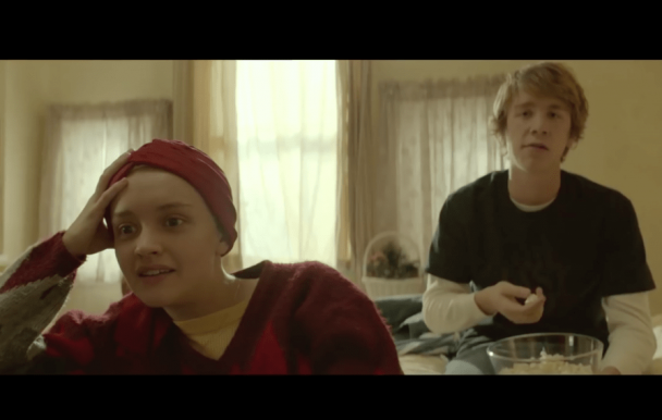 Critique : Me and Earl and the Dying Girl