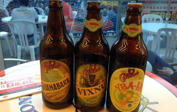 Mondial de la bière: étancher sa soif de découvertes