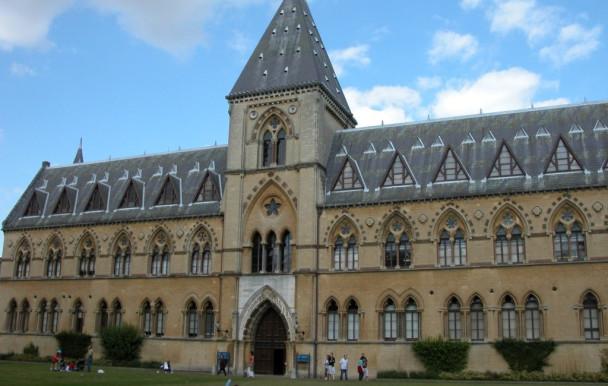 Des cours pour éradiquer le racisme à l'Université d'Oxford