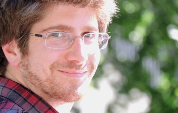Un doctorant de l'UdeM remporte la bourse Fernand-Seguin