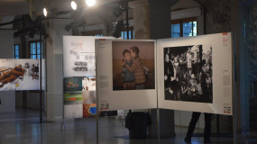 10e édition du World Press Photo Montréal