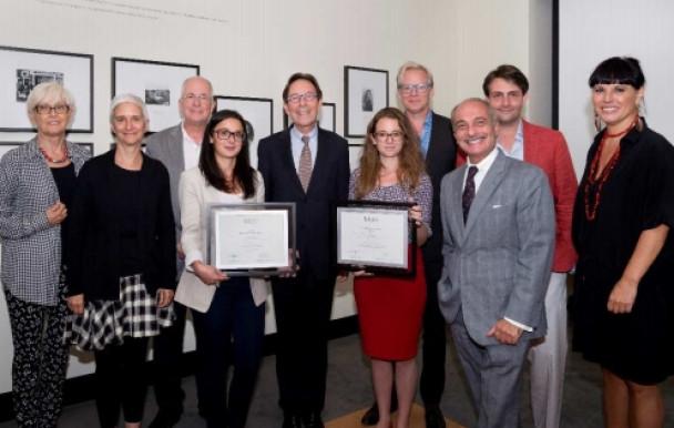 Le Musée des Beaux-Arts honore une étudiante de l'UdeM