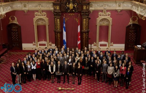 Vivre la vie de parlementaire