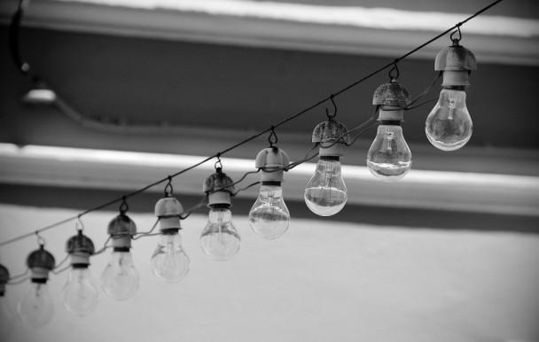 Changer le monde, une ampoule à la fois