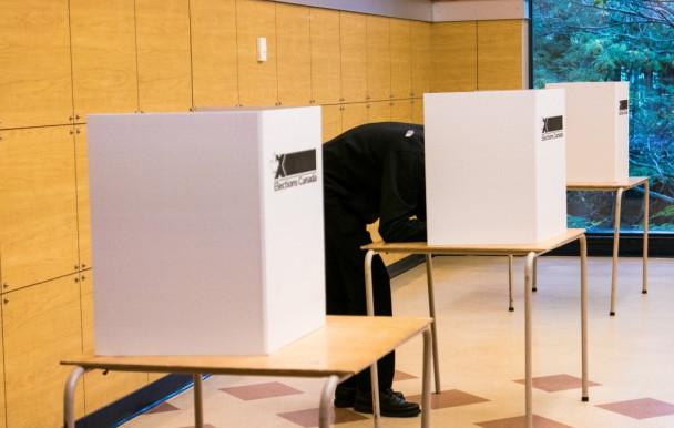 Le point sur le débat électoral du 13 octobre à l'UdeM