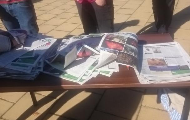 En Angleterre, une association étudiante saisit le journal universitaire