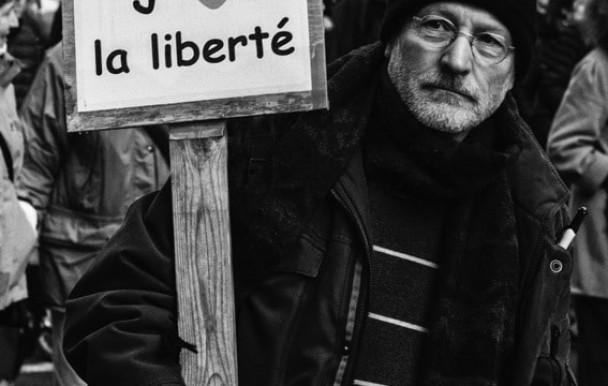 Liberté d'expression et blasphème
